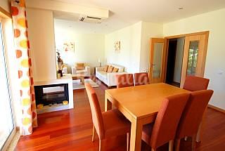 Casa de 3 habitaciones a 2000 m de la playa Algarve-Faro