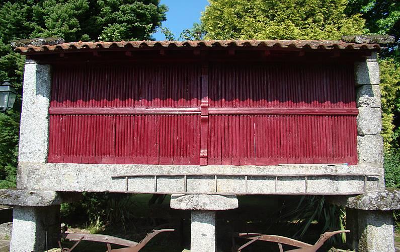 Casa Outros Braga Fafe Casa rural - Outros
