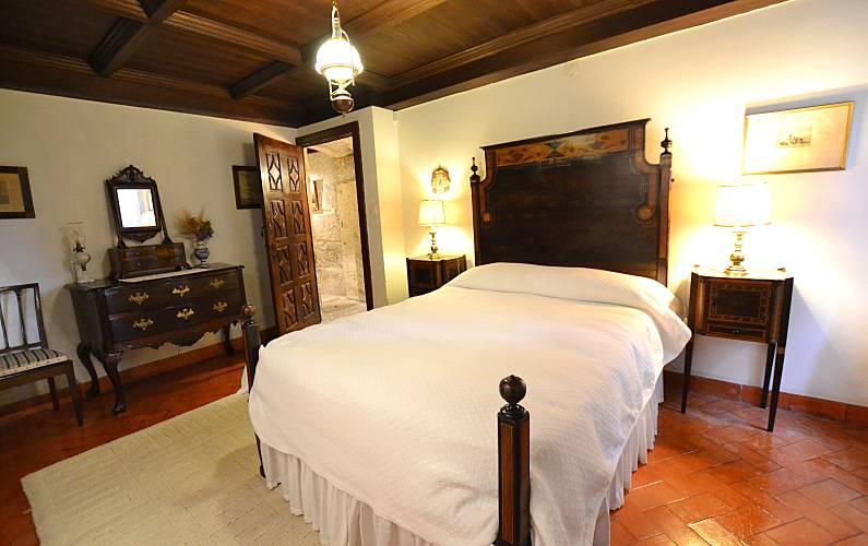 Casa Quarto Braga Fafe Casa rural - Quarto