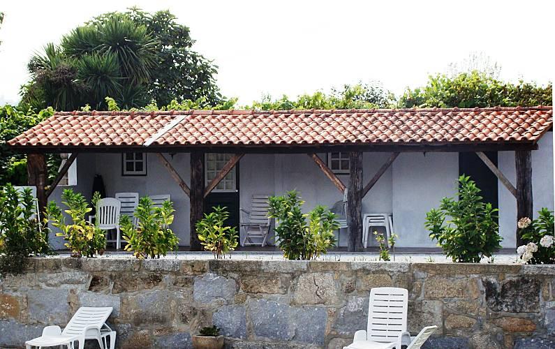 Casa Braga Fafe Casa rural -