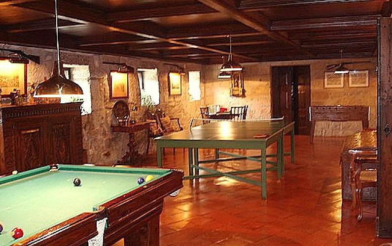 Casa Interior da casa Braga Fafe Casa rural - Interior da casa