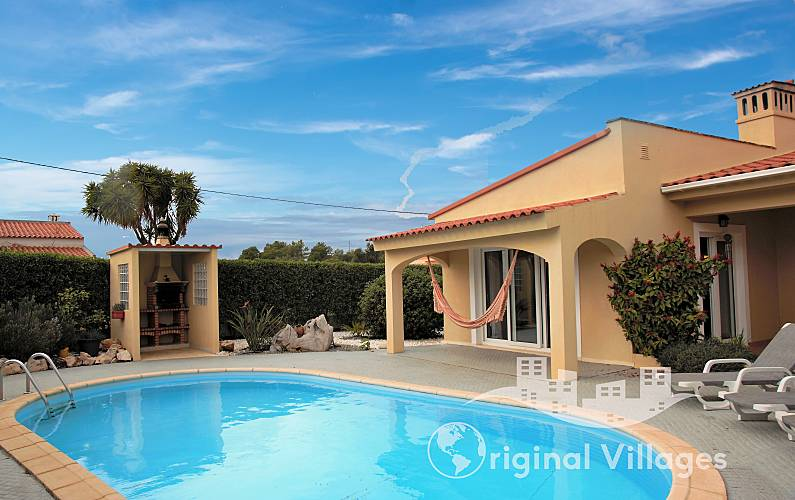 V4 Algarve-Faro Portimão villa -