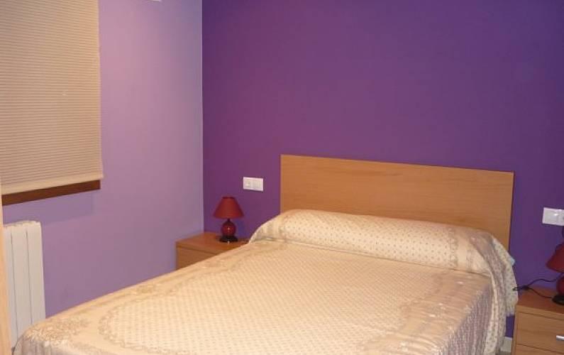 Nova Quarto Pontevedra Cangas casa - Quarto
