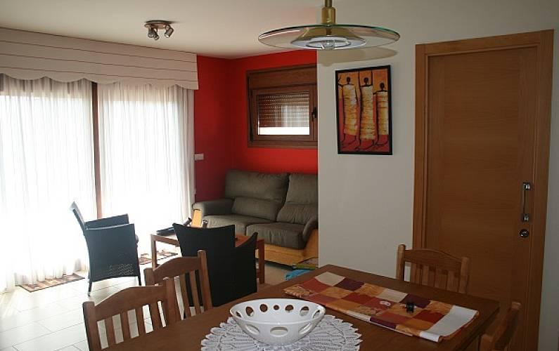 Nova Sala Pontevedra Cangas casa - Sala