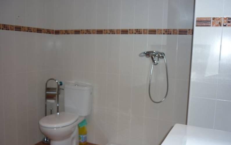 Nova Casa-de-banho Pontevedra Cangas casa - Casa-de-banho