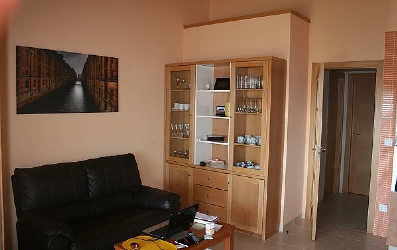 Nova Interior da casa Pontevedra Cangas casa - Interior da casa