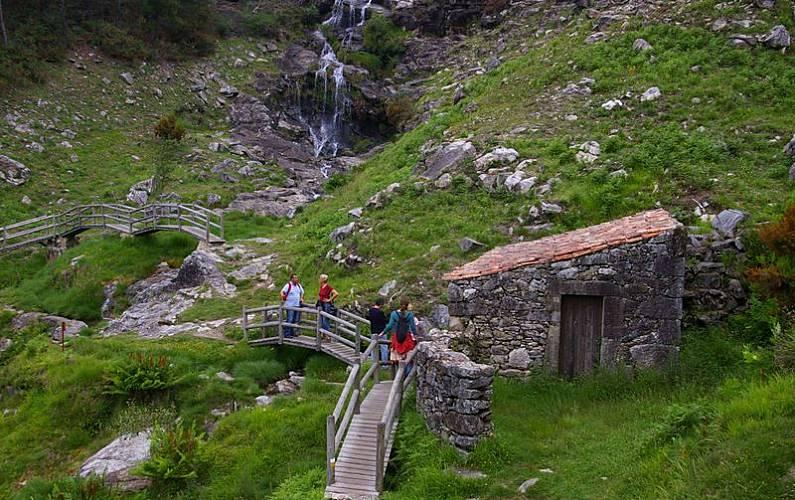 Nova Arredores Pontevedra Cangas casa - Arredores