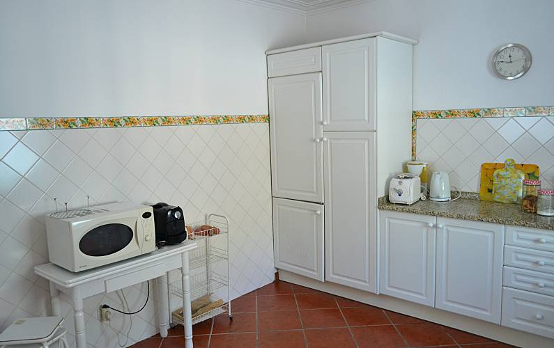 Casa Cozinha Viana do Castelo Paredes de Coura Casa rural - Cozinha