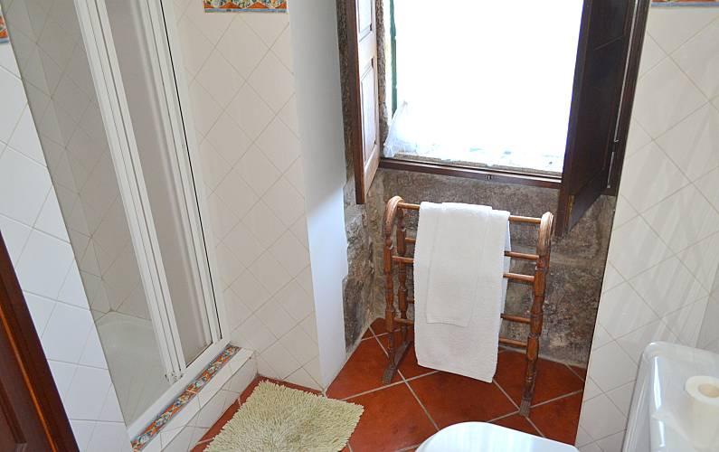 Casa Casa-de-banho Viana do Castelo Paredes de Coura Casa rural - Casa-de-banho