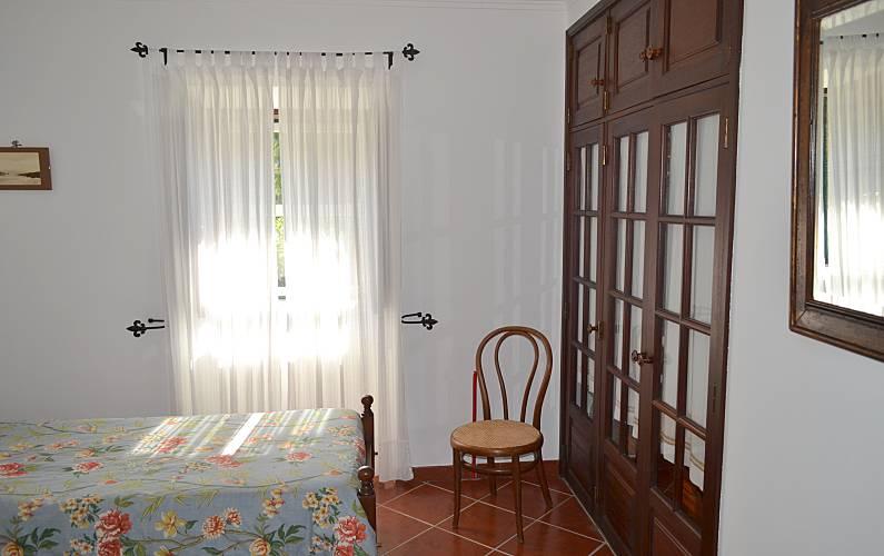 Casa Quarto Viana do Castelo Paredes de Coura Casa rural - Quarto