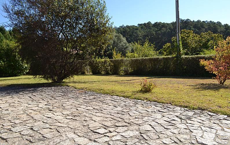 Casa Exterior da casa Viana do Castelo Paredes de Coura Casa rural - Exterior da casa