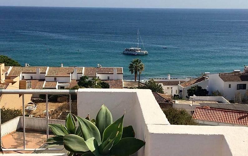 Apartamento Vistas da casa Algarve-Faro Lagos Apartamento - Vistas da casa