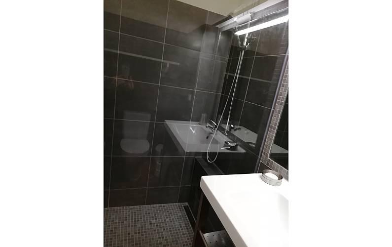 Apartamento Casa-de-banho Algarve-Faro Lagos Apartamento - Casa-de-banho