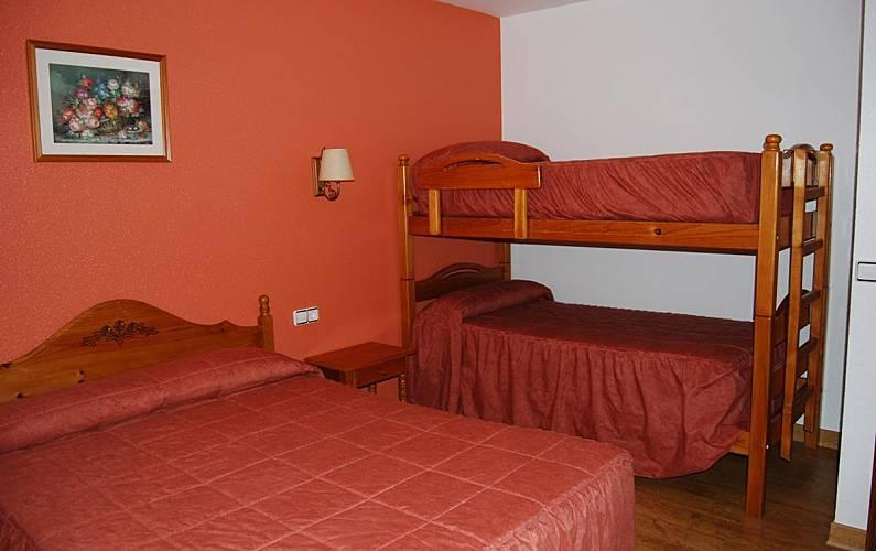 13 Ordino Apartamento -