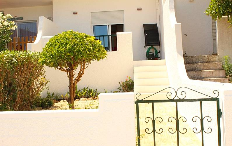 CASA Exterior da casa Algarve-Faro Lagos casa - Exterior da casa