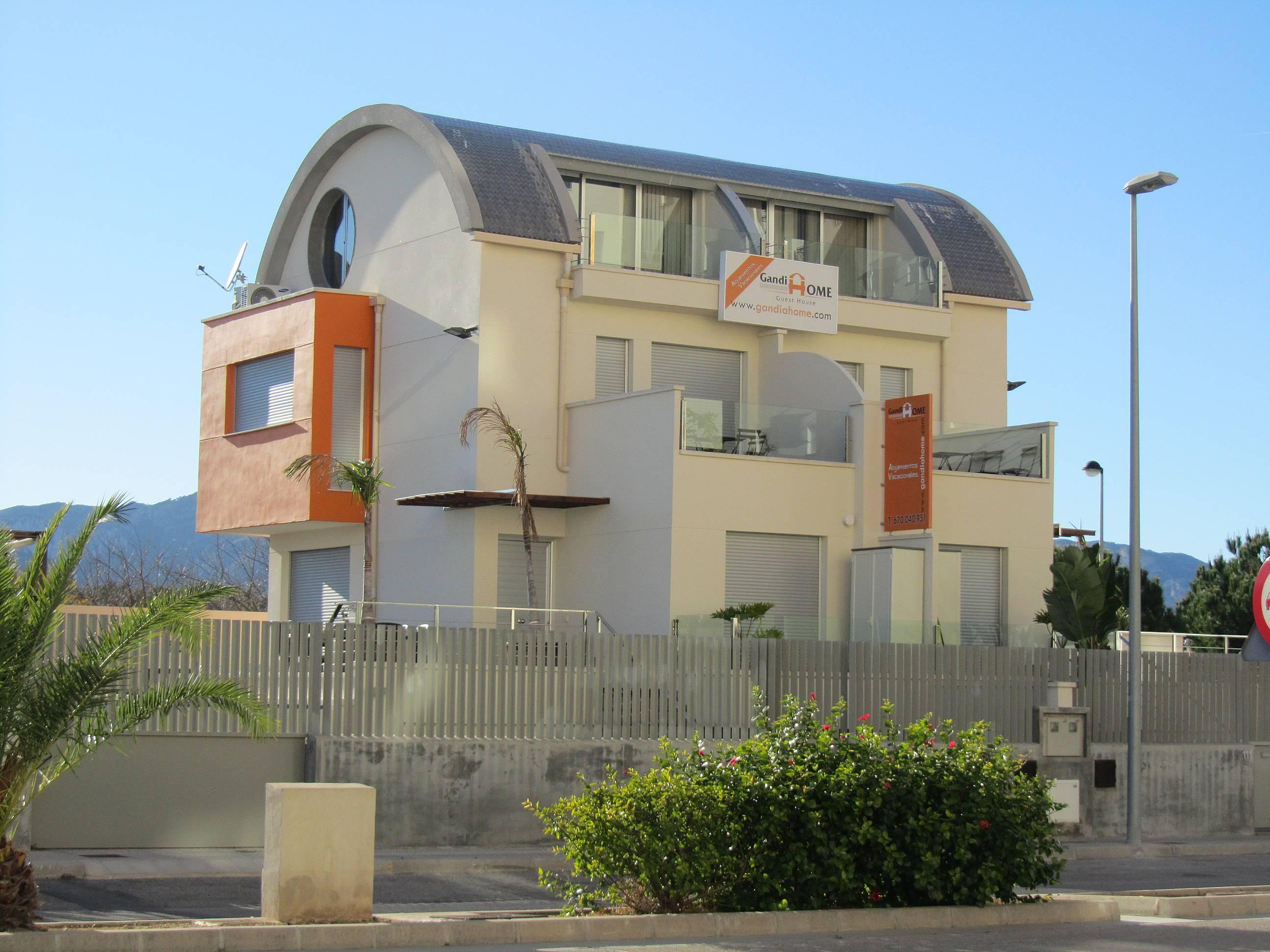 8076005520cdf Alquiler de casas vacacionales en Gandia - Valencia rurales