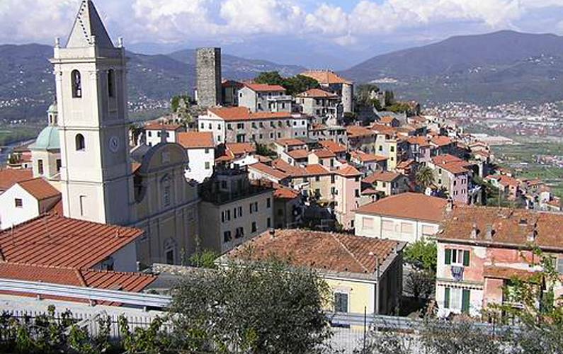 4 Arredores Spezia Vezzano Ligure Casa rural - Arredores