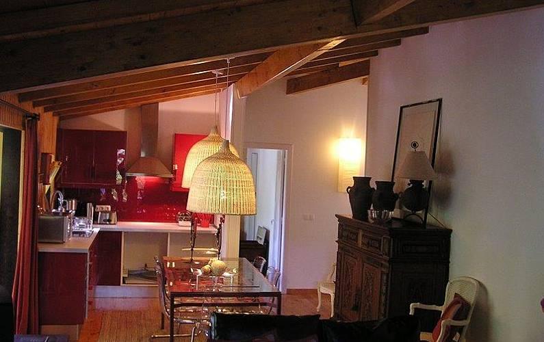 House Indoors Viana do Castelo Vila Nova de Cerveira House - Indoors