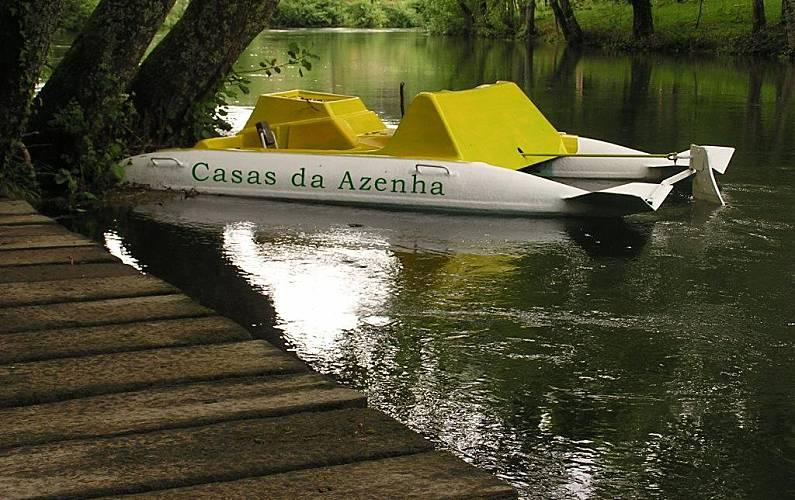 Casas Actividades próximas Viana do Castelo Vila Nova de Cerveira casa - Actividades próximas
