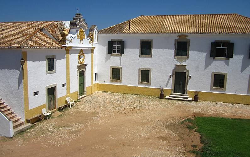 2 Outdoors Algarve-Faro Silves villa - Outdoors