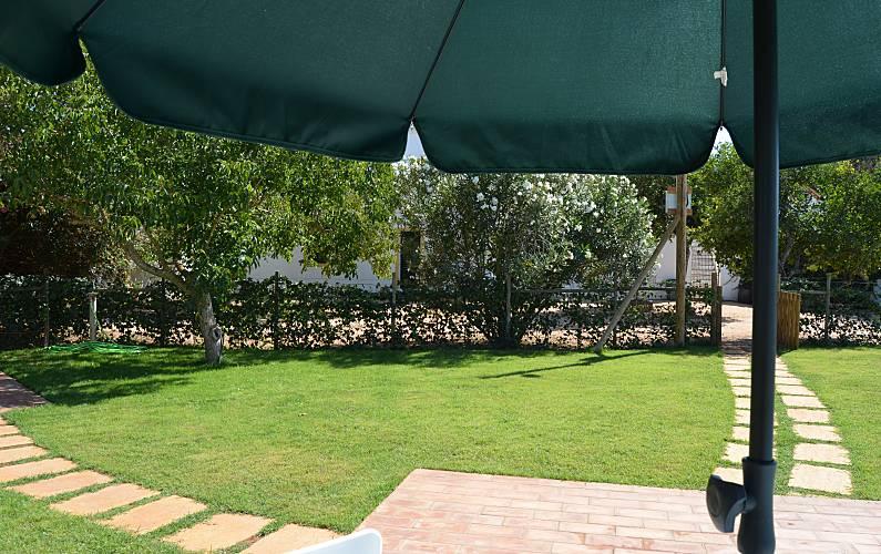 2 Garden Algarve-Faro Silves villa - Garden