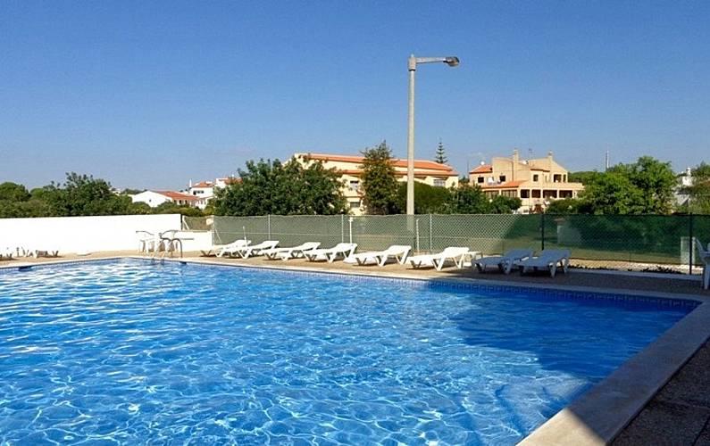 2 Swimming pool Algarve-Faro Albufeira Apartment - Swimming pool