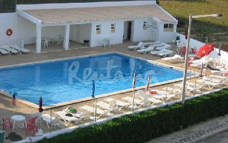 2 Views from the house Algarve-Faro Albufeira Apartment - Views from the house
