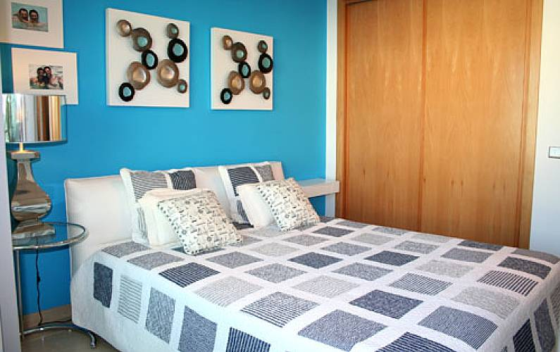 Apartamento Quarto Algarve-Faro Albufeira Apartamento - Quarto