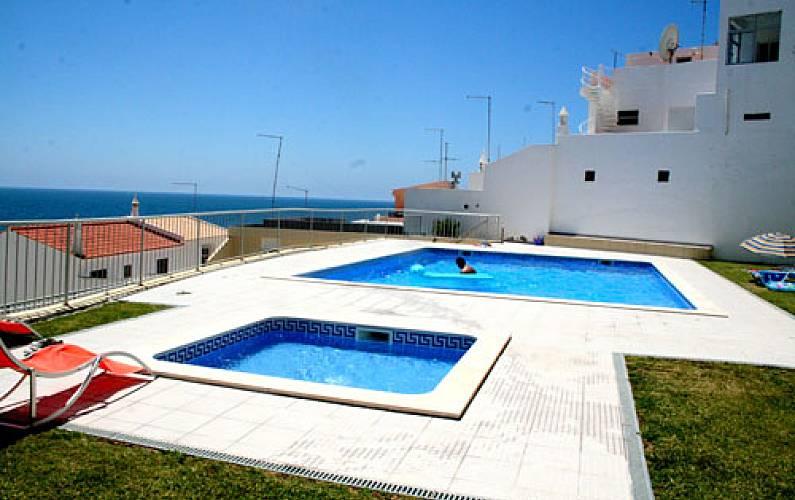 Apartamento Piscina Algarve-Faro Albufeira Apartamento - Piscina