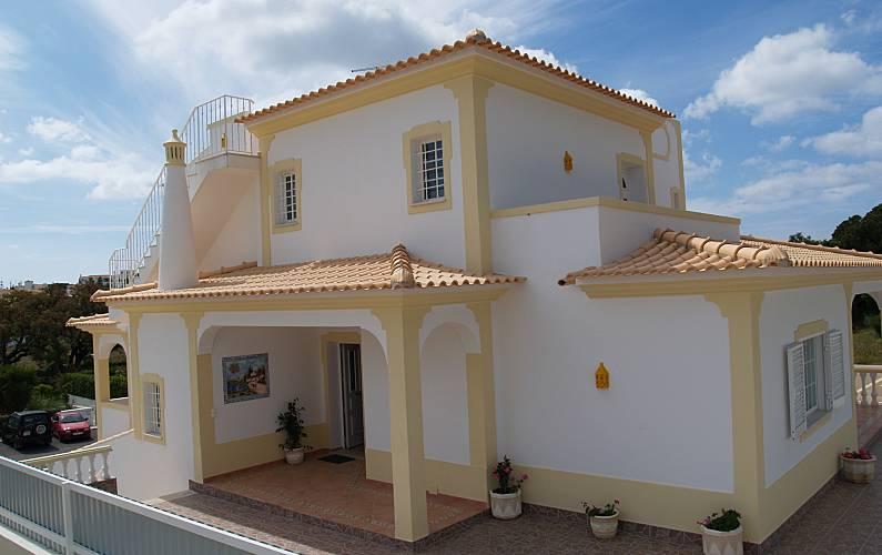 Villa Outdoors Algarve-Faro Albufeira villa - Outdoors