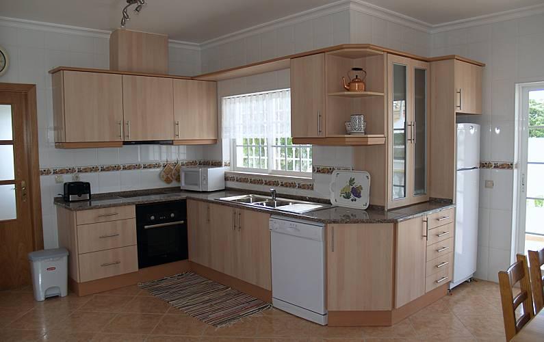 Villa Kitchen Algarve-Faro Albufeira villa - Kitchen