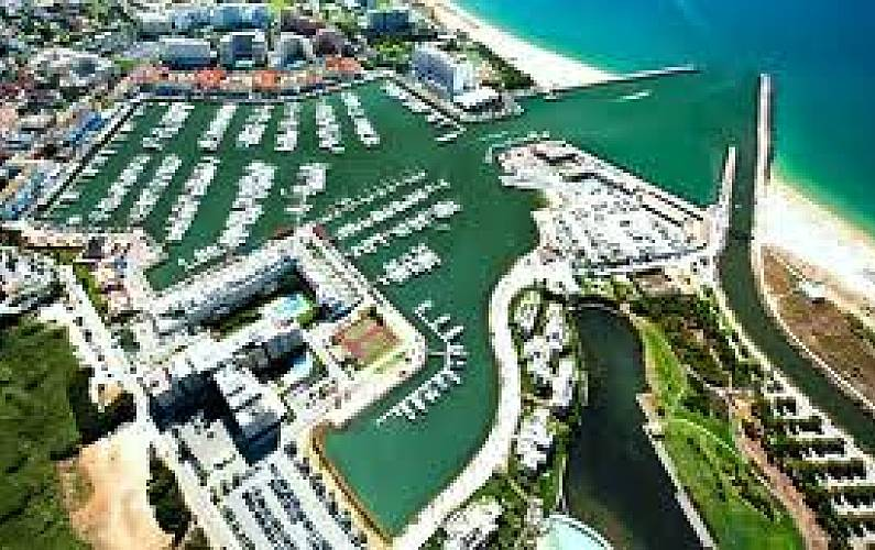 Villa Environment Algarve-Faro Albufeira villa - Environment