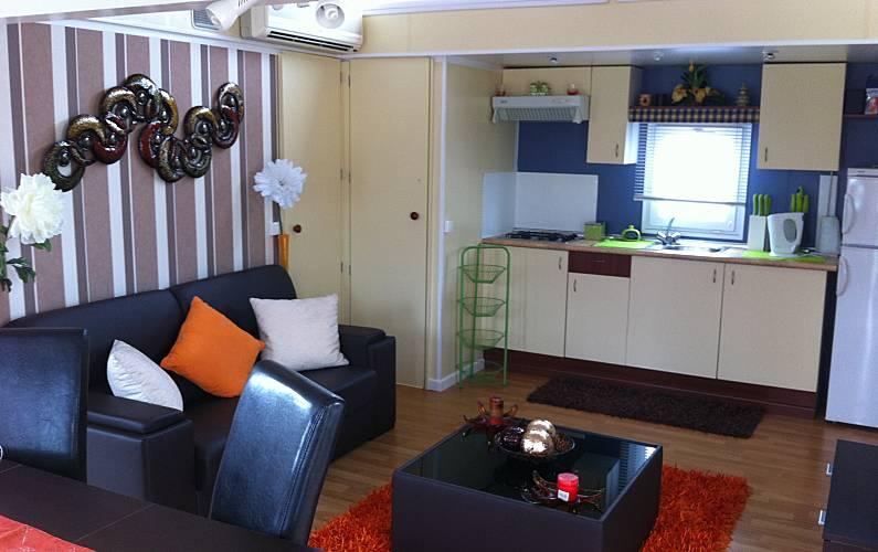7 Indoors Algarve-Faro Loulé House - Indoors