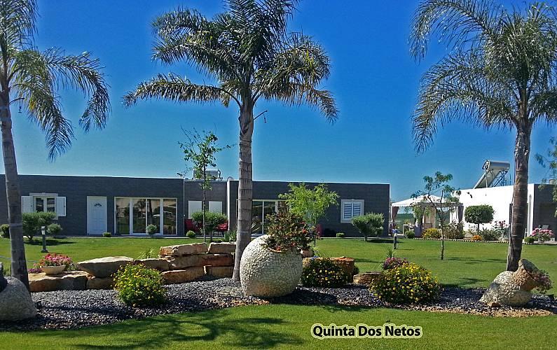 7 Garden Algarve-Faro Loulé House - Garden