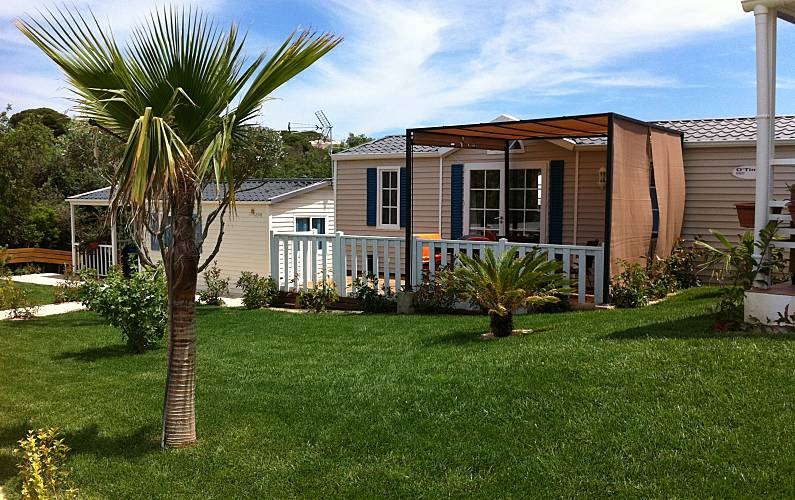 7 Outdoors Algarve-Faro Loulé House - Outdoors