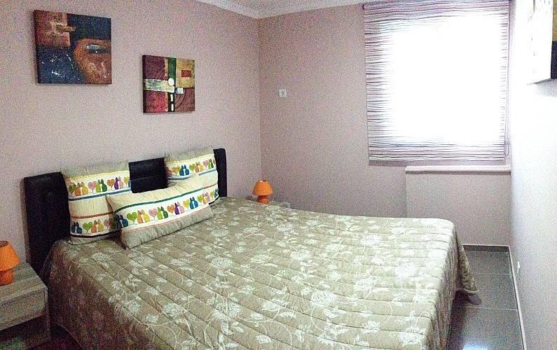7 Bedroom Algarve-Faro Loulé House - Bedroom