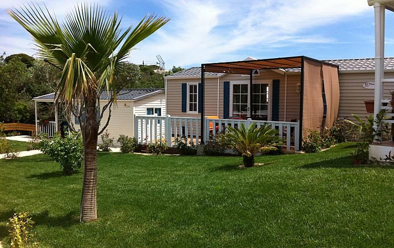 7 Exterior da casa Algarve-Faro Loulé casa - Exterior da casa