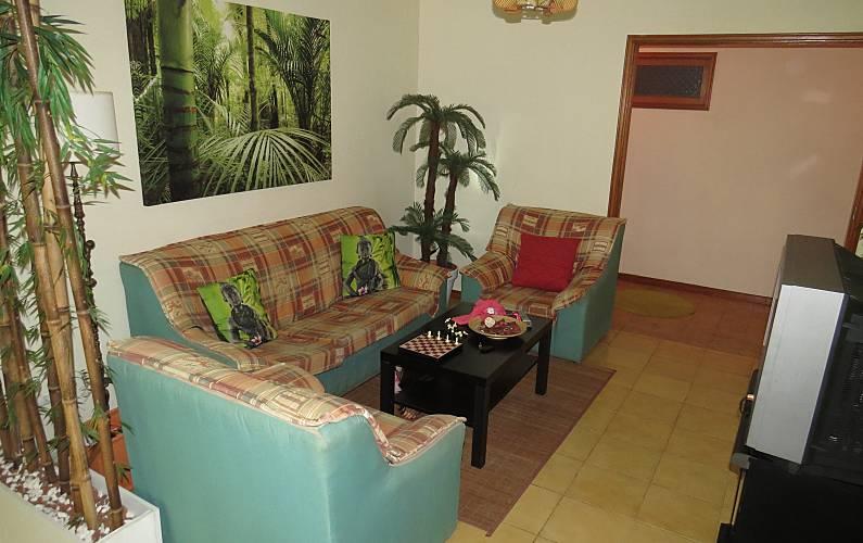2 Sala de Jantar Viana do Castelo Viana do Castelo Apartamento - Sala de Jantar