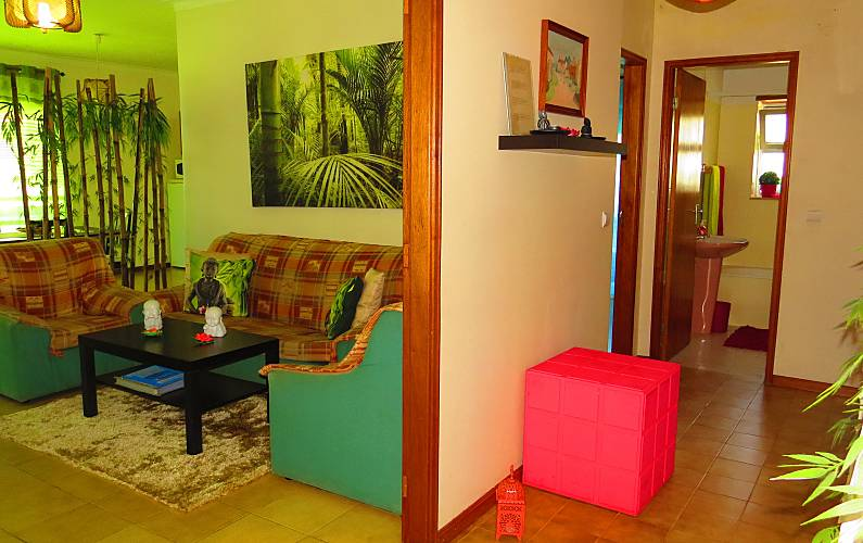 2 Interior da casa Viana do Castelo Viana do Castelo Apartamento - Interior da casa