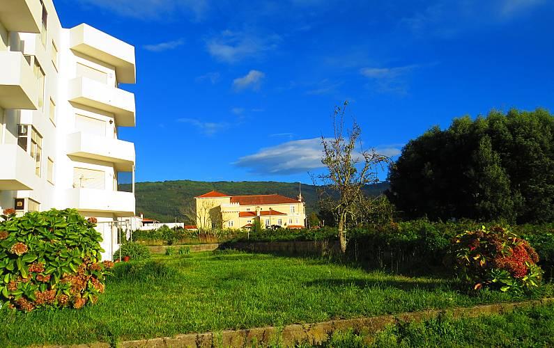 2 Exterior da casa Viana do Castelo Viana do Castelo Apartamento - Exterior da casa