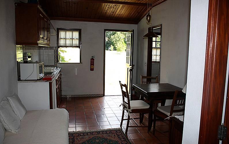 Lugar Interior da casa Viana do Castelo Ponte de Lima Casa rural - Interior da casa