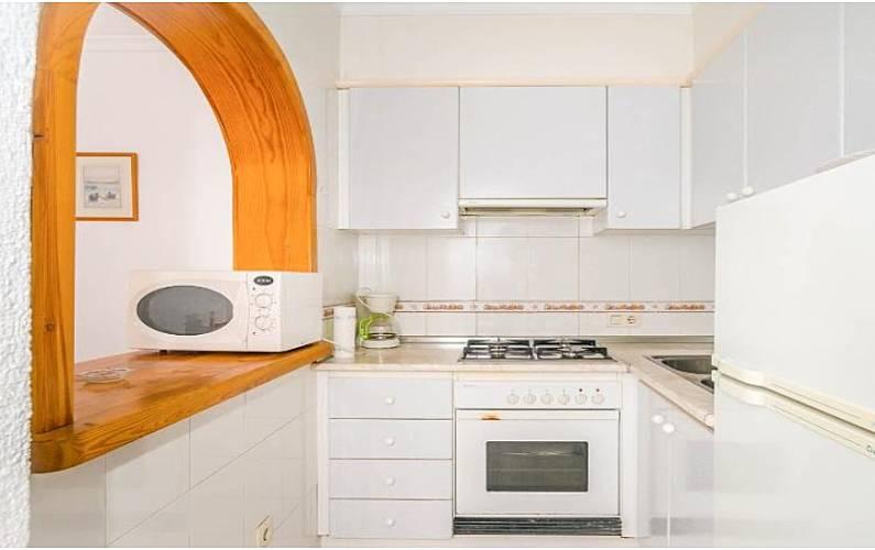 4 Kitchen Alicante Calpe/Calp House - Kitchen