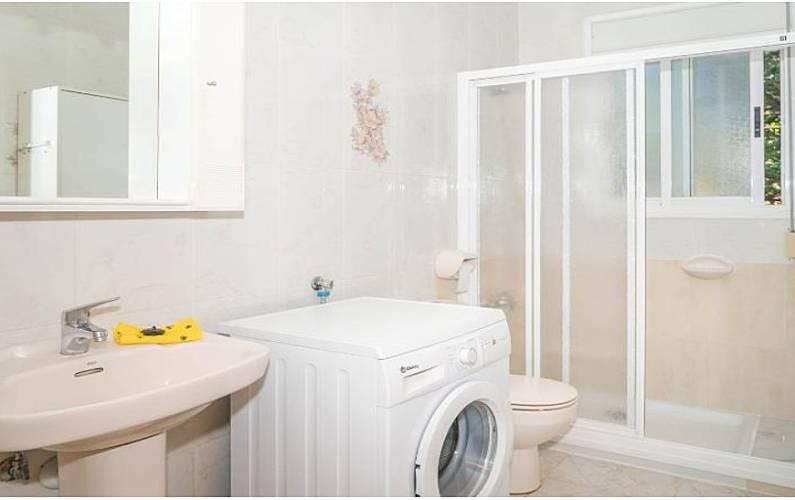 4 Bathroom Alicante Calpe/Calp House - Bathroom