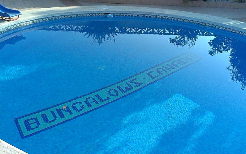4 Swimming pool Alicante Calpe/Calp House - Swimming pool