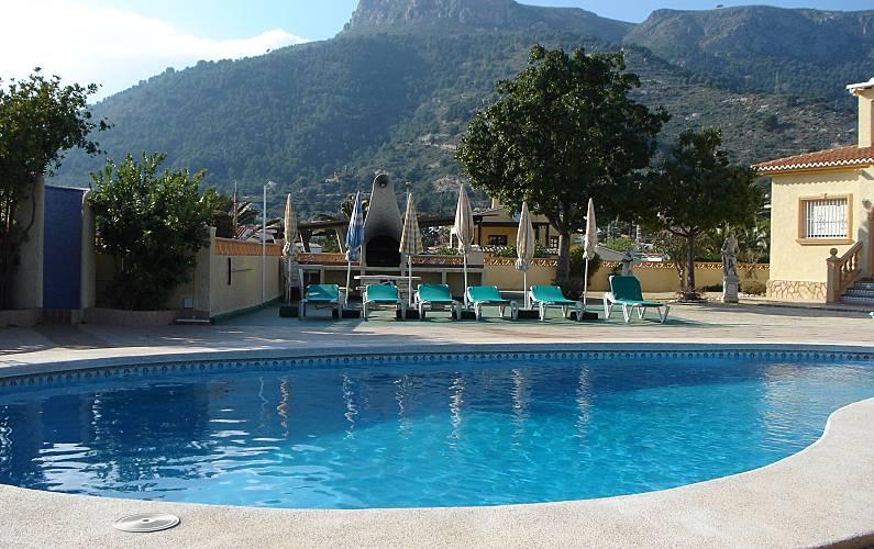 4 Environment Alicante Calpe/Calp House - Environment