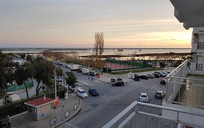 Apartamento Terraço Algarve-Faro Olhão Apartamento - Terraço