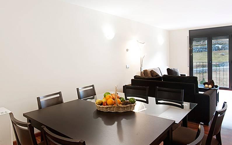 Apartamento com 2 quartos Pas de la Casa - Grau Roig -