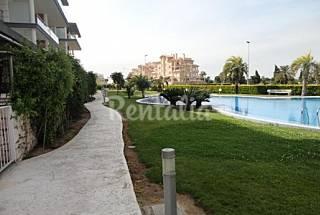 Apartamento en alquiler a 500 m de la playa Valencia