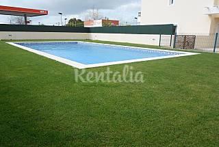 Moradia 4-6 pessoas com piscina a 3.5 km da praia Algarve-Faro