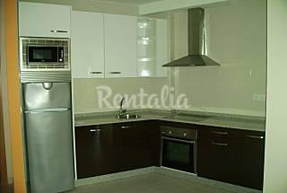 4 Apartments 5 km from the beach Pontevedra